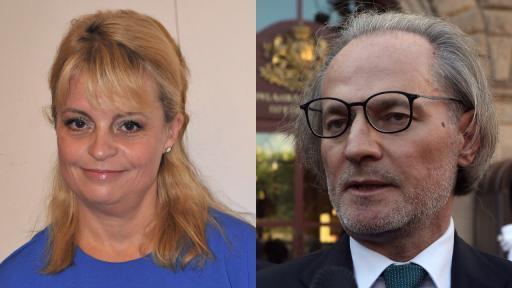 <p>ВМРО сезира ВАС заради вицето на Лозан Панов</p>
