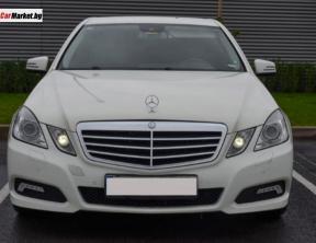 Вижте всички снимки за Mercedes E250
