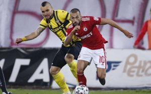 ЦСКА измъкна трите точки в голово шоу срещу Ботев Пд