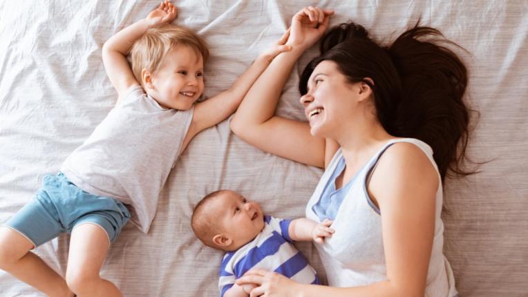 Майка за втори път – толкова много знам, а толкова още имам да уча