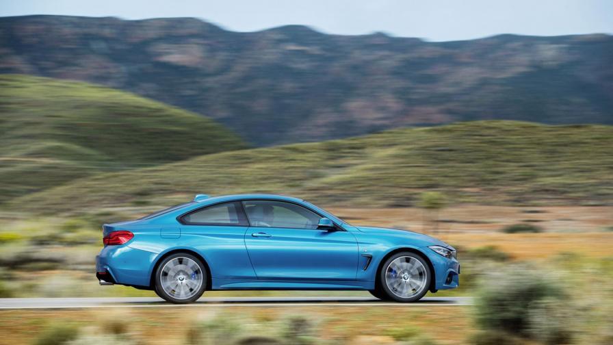 BMW Серия 4