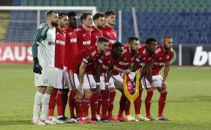 ЦСКА понесе пореден удар от УЕФА (документ)