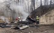 Експлозия и пожар в цех в Русия, много жертви