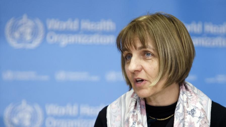 СЗО: Комбинирането ваксини срещу COVID-19 и грип е безопасно