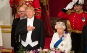 Строгите правила на британските кралски банкети