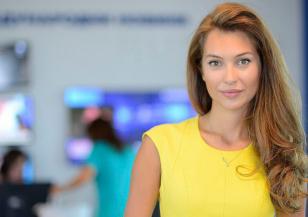 Синоптичката Никол Станкулова роди второто си дете