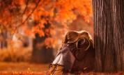<p>Как да се справим с есенната депресия</p>