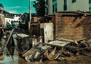 Какви поражения нанесе унищожителната буря в Италия