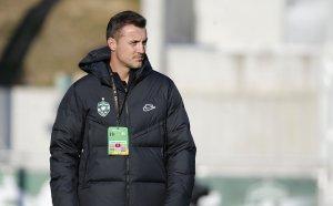 Генчев недоволен и учуди: Искаме да ни се падне най-силния отбор за Купата