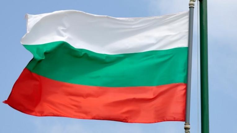 национален български флаг трикольор знаме