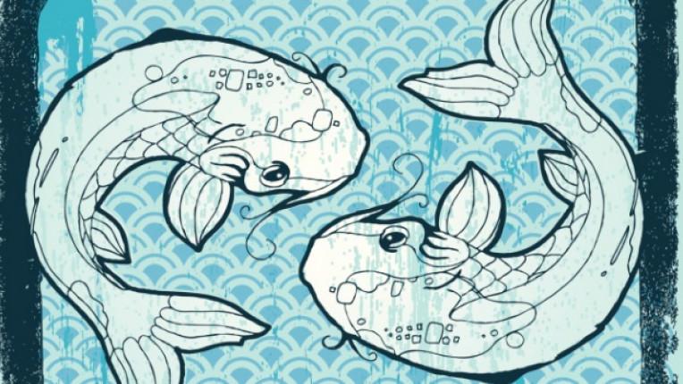 зодия Риби
