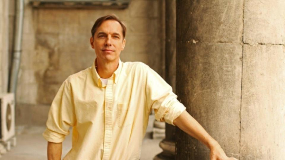 Постановчикът Киплин Хюстън, който ще обучава българските балетисти за предстоящите американски спектакли