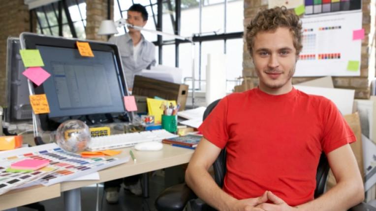 работно място реализация заетост шеф стрес свободно време повишение трудов