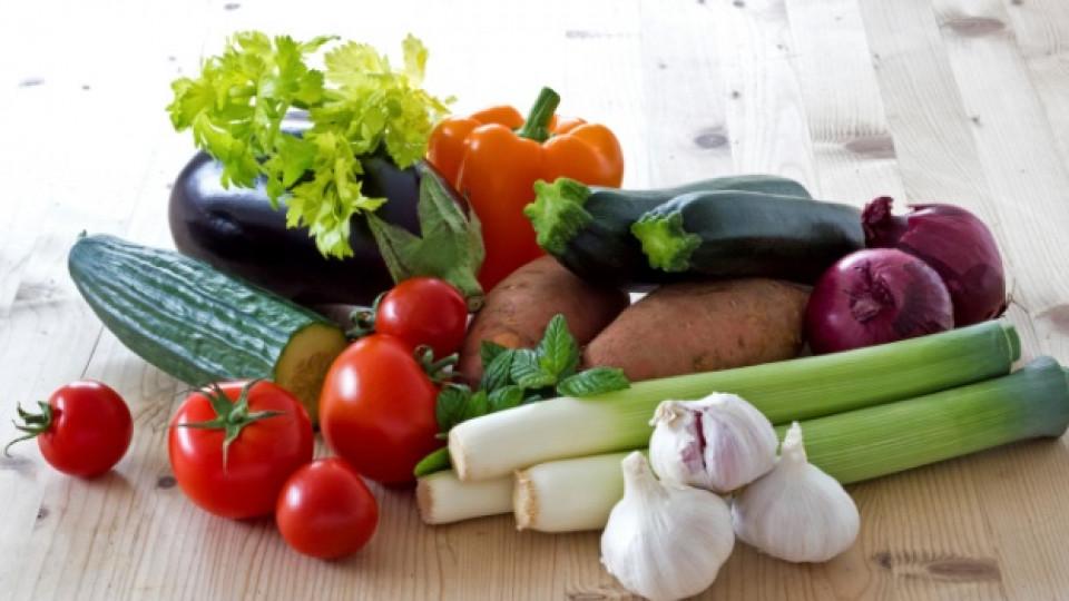 Зеленчуците