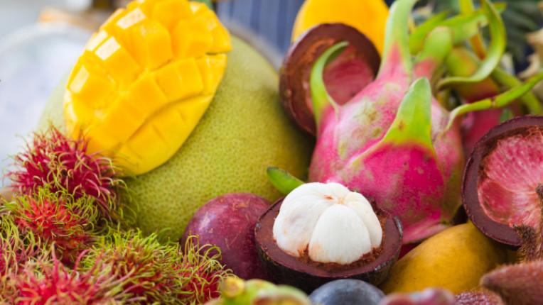 манготин плодове