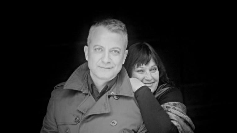 Маргарита Петкова и Добромир Банев