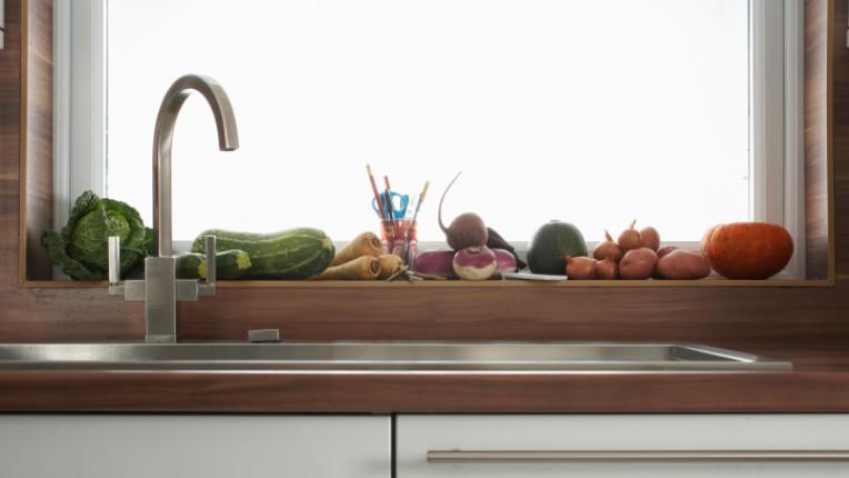 мивка кухня