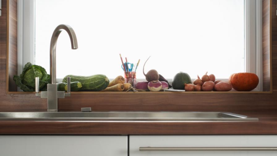 10 неща, които никога да не изхвърляте в мивката