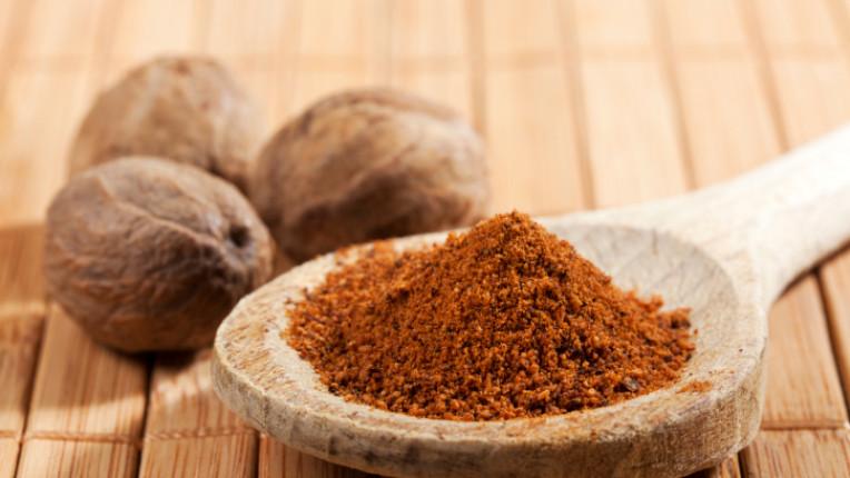 индийско орехче