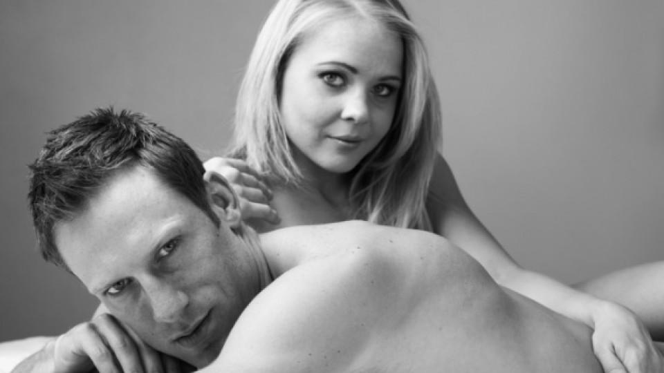 Кои са най-странните места за секс