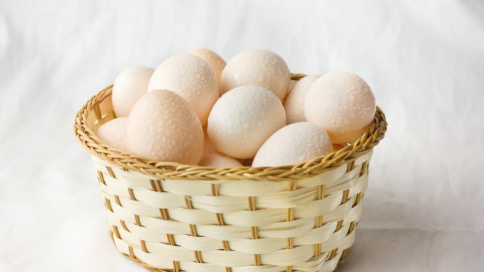 Как да варим яйца
