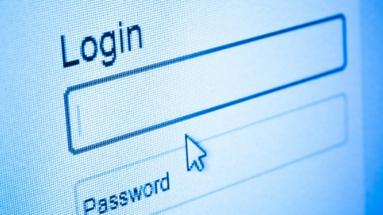 интернет копютър парола