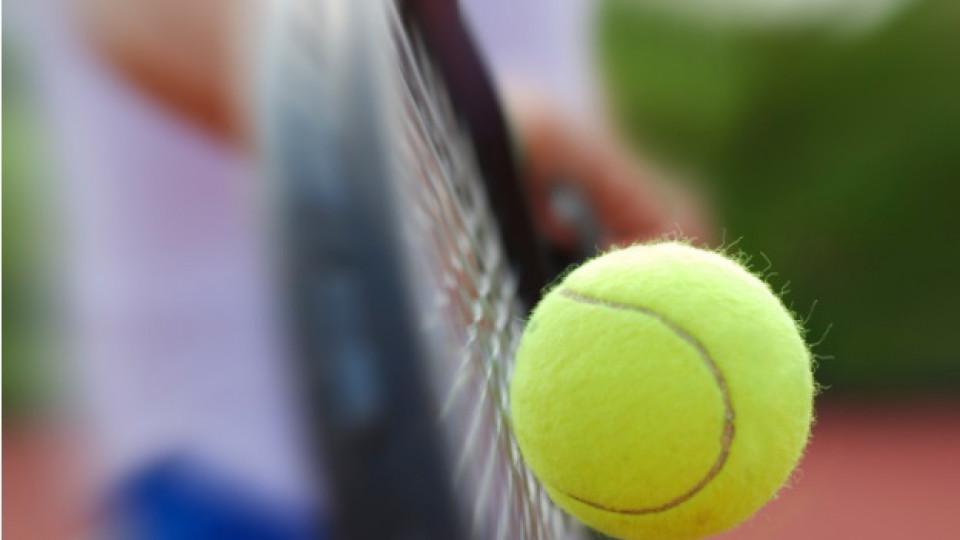 Тенисът - спорт за цял живот