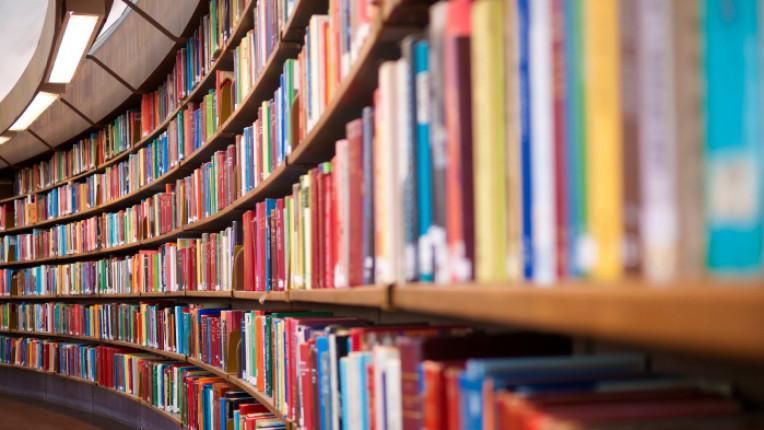 книги библиотека