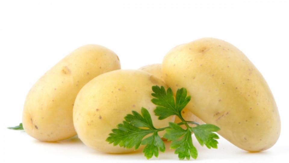 След хляба, картофите са втората по консумация суровина в България
