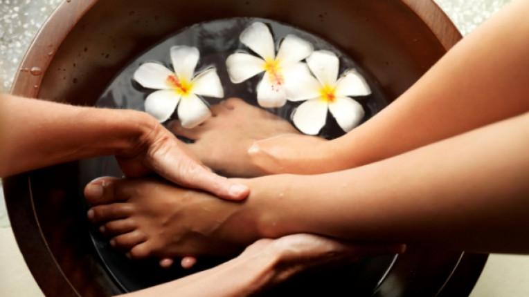 крака потене миризма вана оцет пудра спрей ментол здравословен проблем