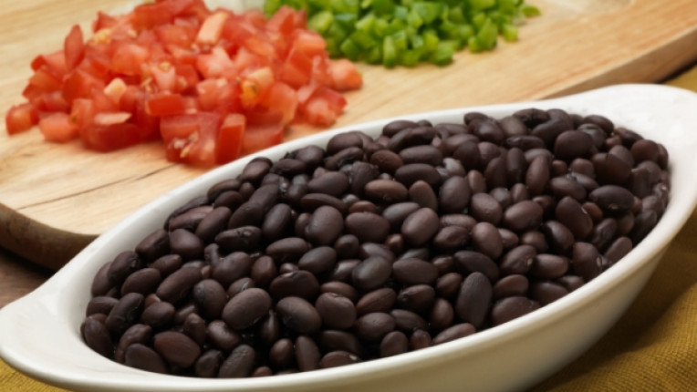 черен боб Христофор Колумб растителна култура антиоксиданти фибри онкологични заболявания