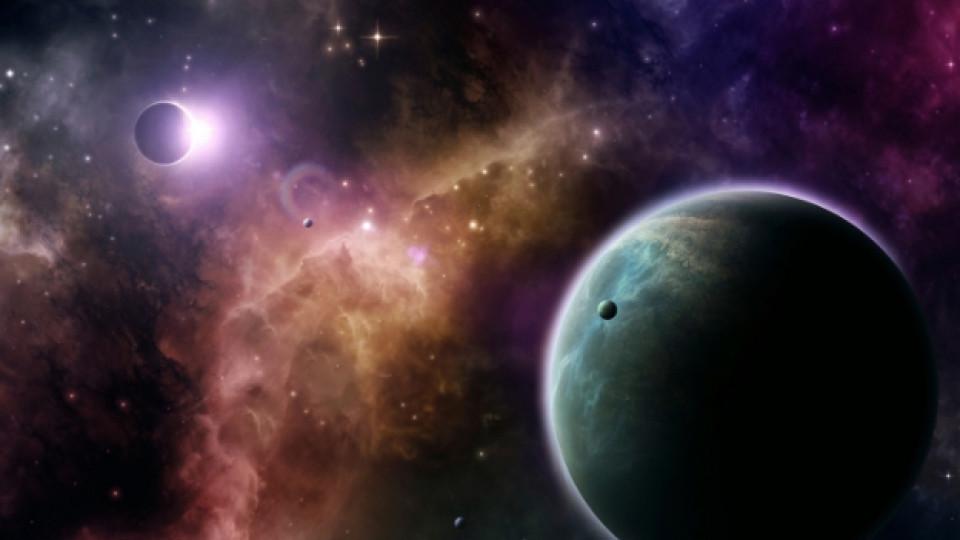 Лунните възли – метафизичната среща между дух, душа и тяло