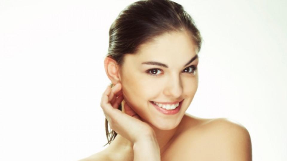 Лосиони за почистване на лице