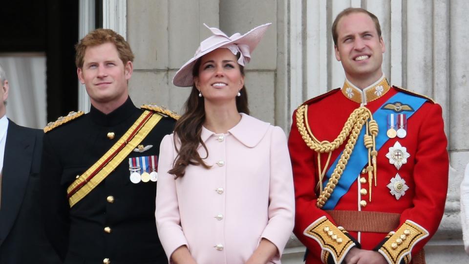 9 доказателства, че да си част от Кралското семейство не е хич лесно!