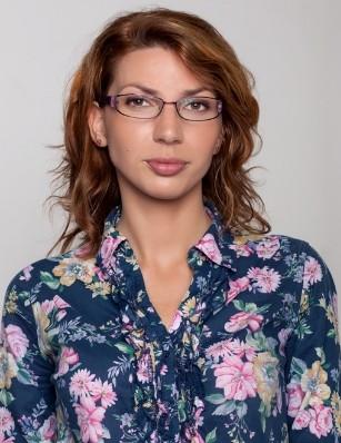 Нели Жекова