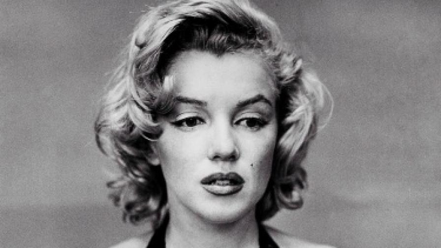 Някой ще получи восъчната фигура на Мерлиин Монро, а не само нейна снимка