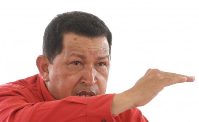 И Уго Чавес иска