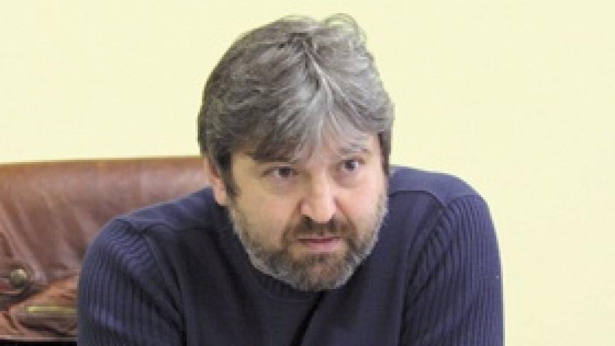 Петьо Блъсков