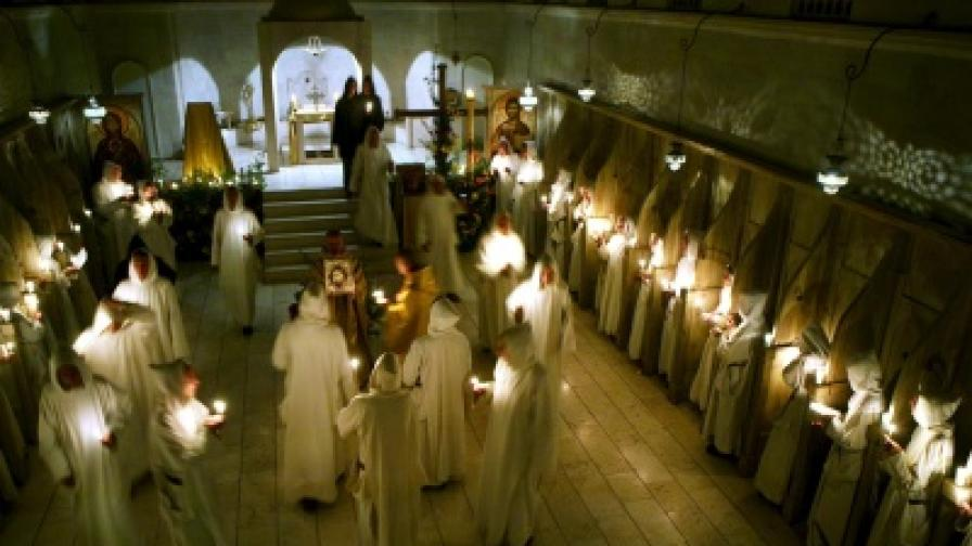 Възкресение на Божи гроб в Йерусалим