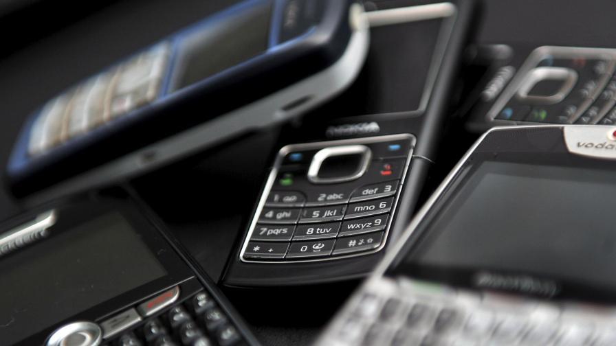 В Малайзия: Телефон вместо кредитна карта