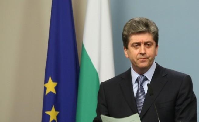Първанов: С Москва се разминаваме по принципни въпроси