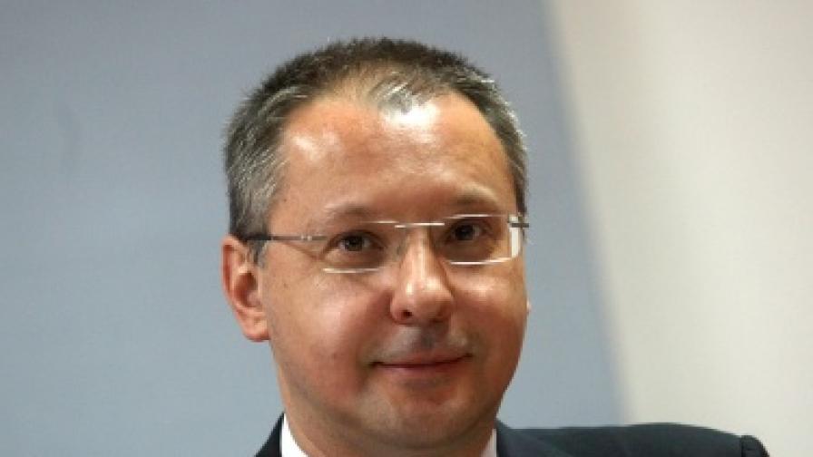 Станишев заминава на посещение в Москва