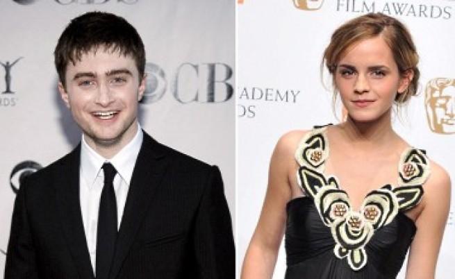 Хари Потър стана по-богат от британските принцове