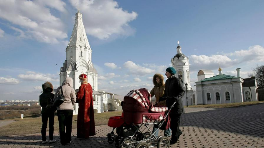 Все повече рускини абортират