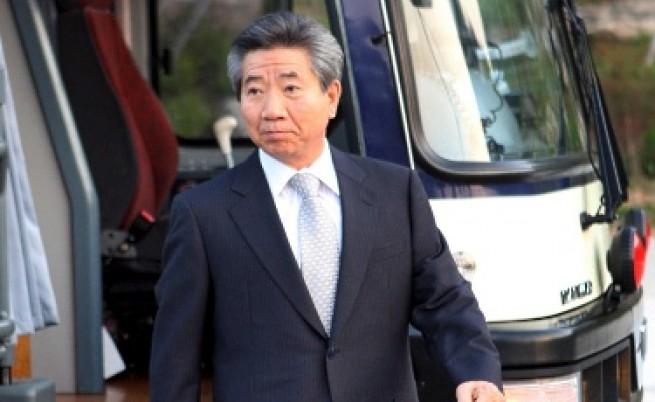 Бившият президент на Южна Корея се самоубил