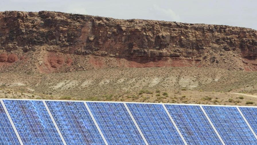 Нова технология може да осигури 1/4 от световната енергия