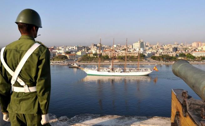 Възрастни американци шпионирали 30 години за Куба