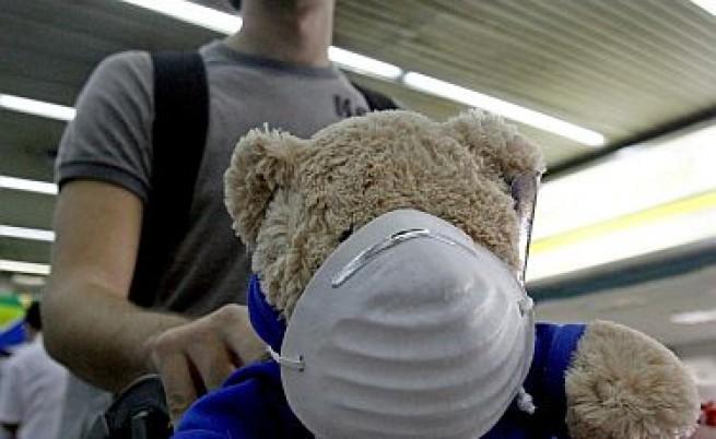Обявиха пандемия от свински грип