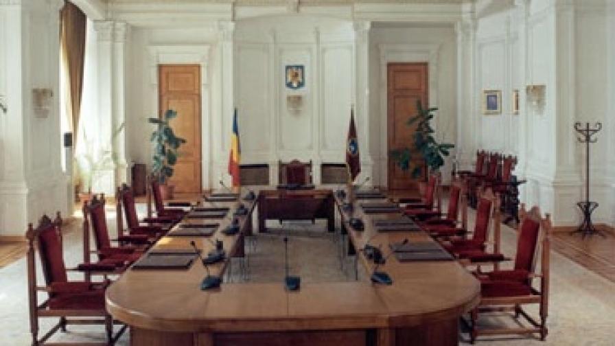 Топката сега е в полето на Конституционния съд