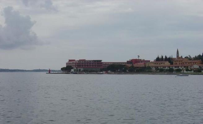 ЕС отложи преговорите с Хърватия заради спора със Словения